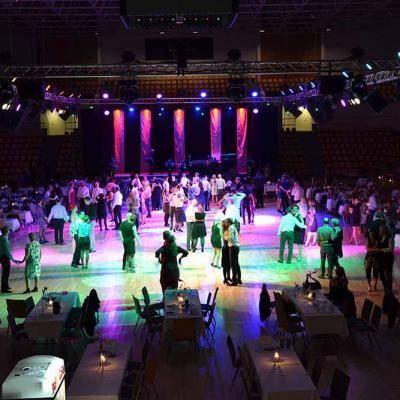 VM Dans Århus